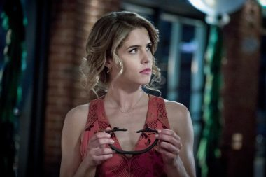 Podemos ter a Smoak Tech na sétima temporada de Arrow