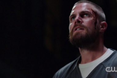 A 7º temporada de Arrow tem um novo trailer