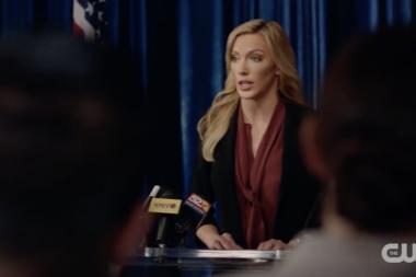 Beth Schwartz comenta sobre o relacionamento entre Laurel e Dinah na 7ª temporada