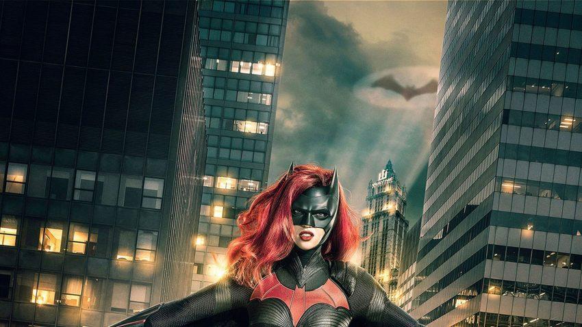 Divulgada a primeira imagem de Ruby Rose como Batwoman
