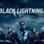 Data de estreia da segunda temporada de Black Lightning é anunciada