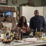 Spoilers do segundo episódo da segunda temporada: Black Jesus Blues