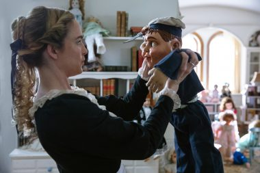 DC's Legends of Tomorrow S04E07 Hell No, Dolly!