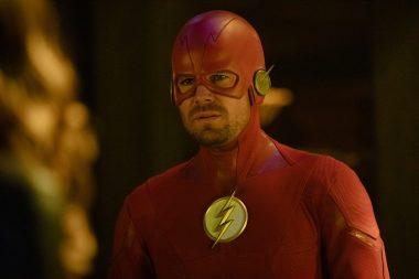 Fotos promocionais da hora de Arrow no crossover Elsewords