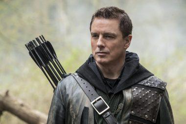 John Barrowman estará de volta na 7º temporada de arrow