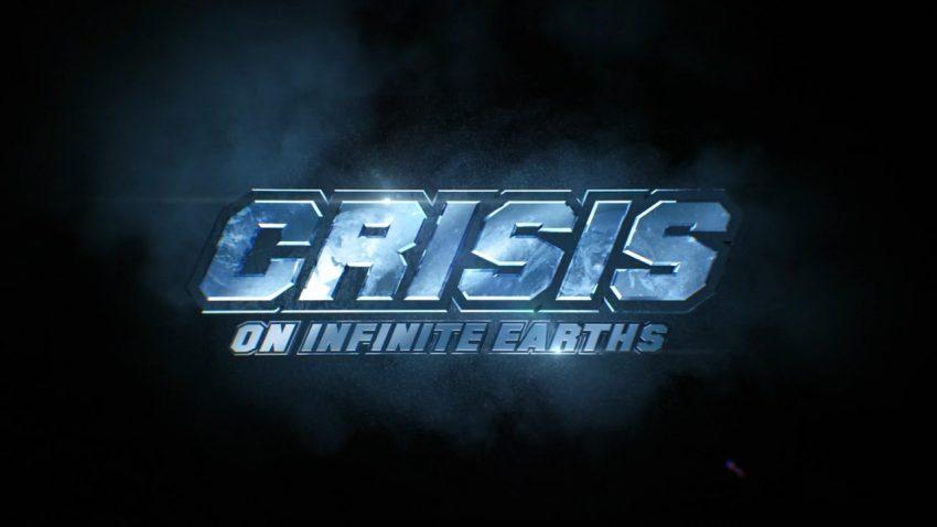 Crisis on Infinite Earths foi anunciado como o título do próximo crossover entre as séries da DC