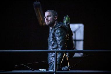 Arrow chegou ao episódio de número 150 e aqui está a descrição