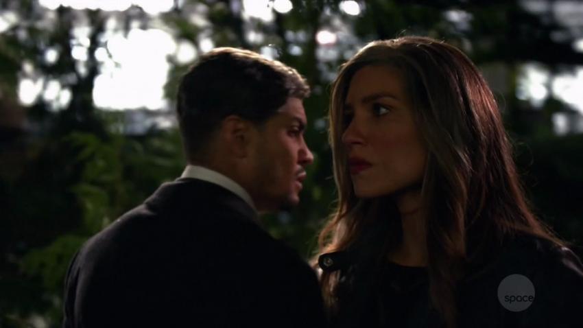 Arrow S07E010 Shattered Lives | Audiência