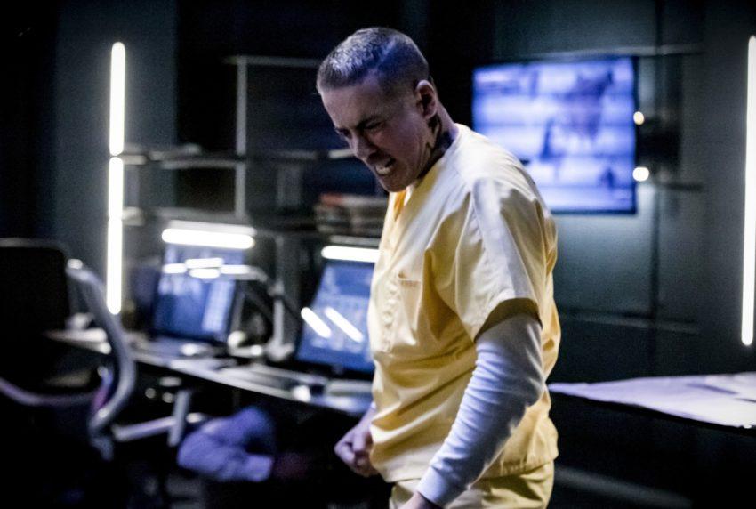Arrow S07E011 Past Sins | Audiência