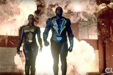 Black Lightning | A segunda temporada revela quem vai interpretar um vilão clássico da DC Comics