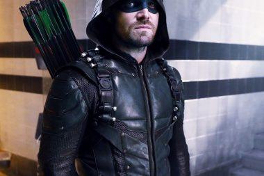 O sucesso de Arrow além da TV
