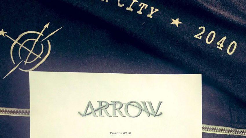 Revelado o título do 16º episódio de Arrow