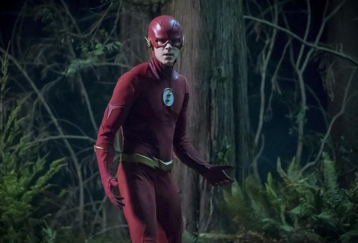 The Flash | Descrição e spoilers do S05E13