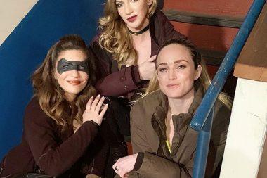 Arrow | Confirmado volta de Sara Lance para episódio inspirado nas aves de rapina