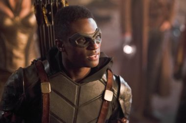 Arrow | Connor Hawke se torna personagem recorrente na 7º temporada