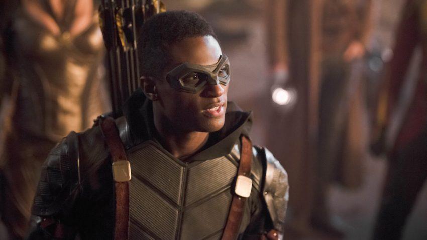 Arrow | Connor Hawke se torna personagem recorrente na 7º temporada