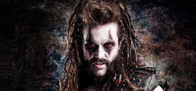 Krypton | Primeira imagem de Emmett Scanlan como o Lobo