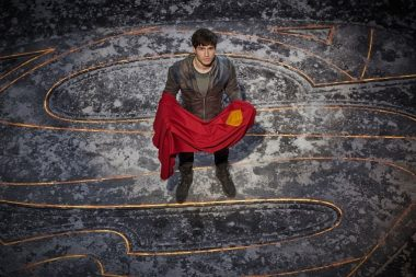Krypton   A Primeira temporada está disponível na DC Universe