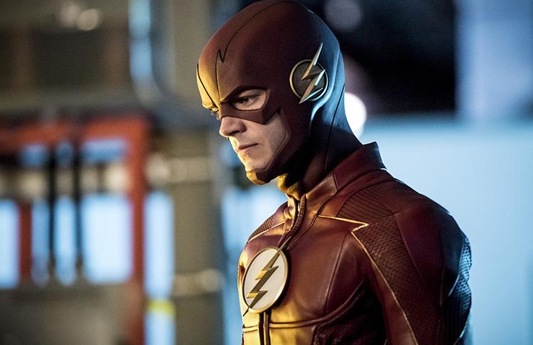 The Flash | Desaparecimento de Barry é ponto chave do próximo crossover
