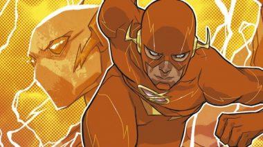 The Flash | Godspeed confirmado na 5º temporada