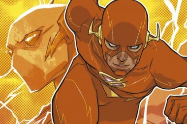 The Flash | Godspeed confirmado na 5º temporada