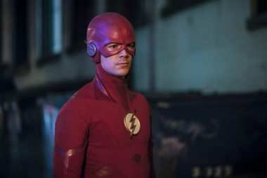 The Flash | S05E16 Failure Is An Orphan