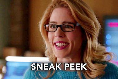 Arrow | Felicity lança a Smoak Technologies junto com a Alena