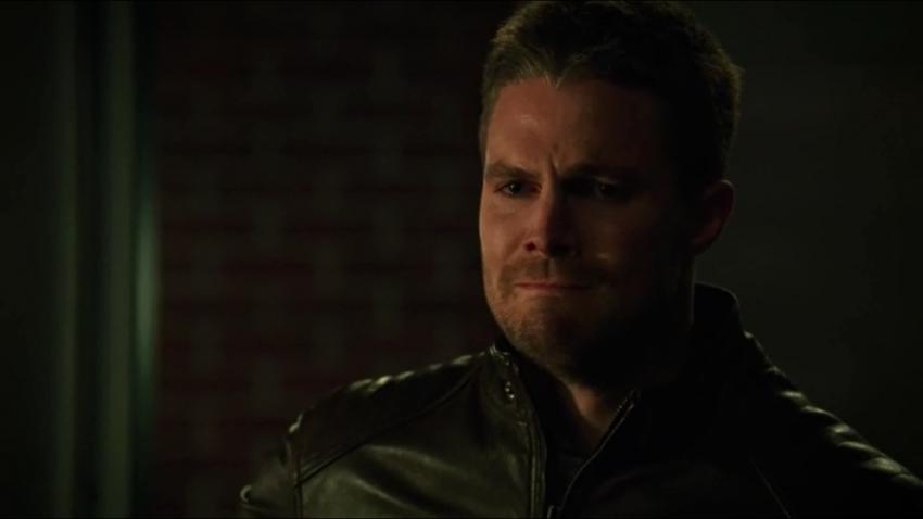 Arrow | Oitava temporada será a última