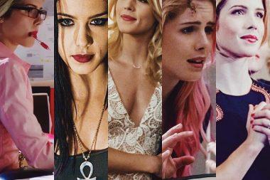 Arrow | Saída da Felicity após a sétima temporada
