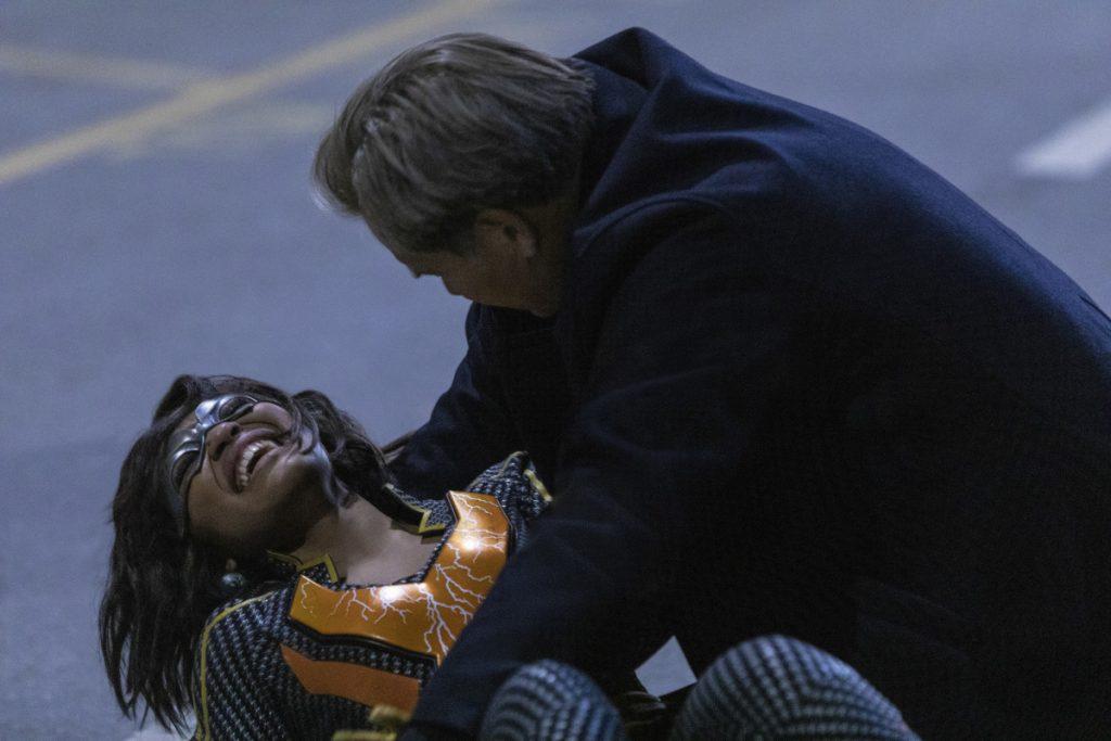 S02E16 The Omega | Season Finale 