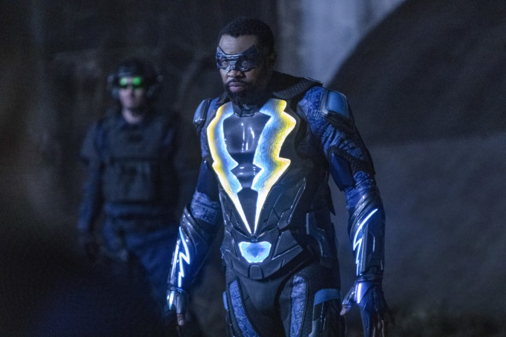 Black Lightning | S02E16 The Omega | Season Finale ​
