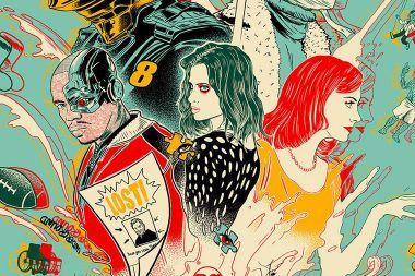 Doom Patrol | Novo poster promocional da série