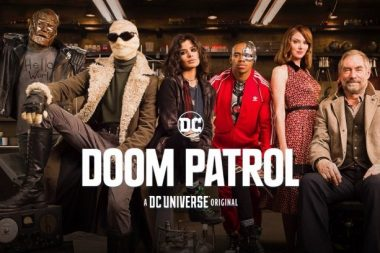 Doom Patrol | S01E05 Paw Patrol