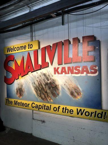 "Krypton | ""Todos nós devemos algo a Smallville"""