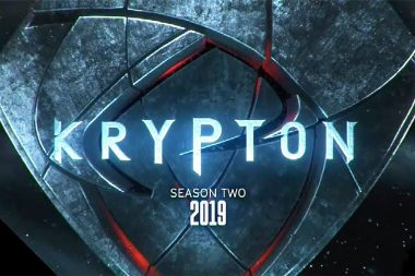 Krypton | Trailer da segunda temporada