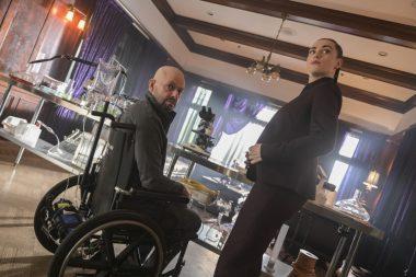 Supergirl | Jon Cryer comentou a relação entre Lex Luthor e Lena