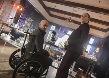Supergirl   Jon Cryer comentou a relação entre Lex Luthor e Lena