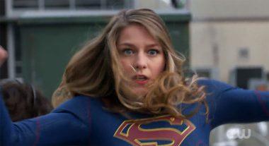 Supergirl   Revelado o título do season final da quarta temporada