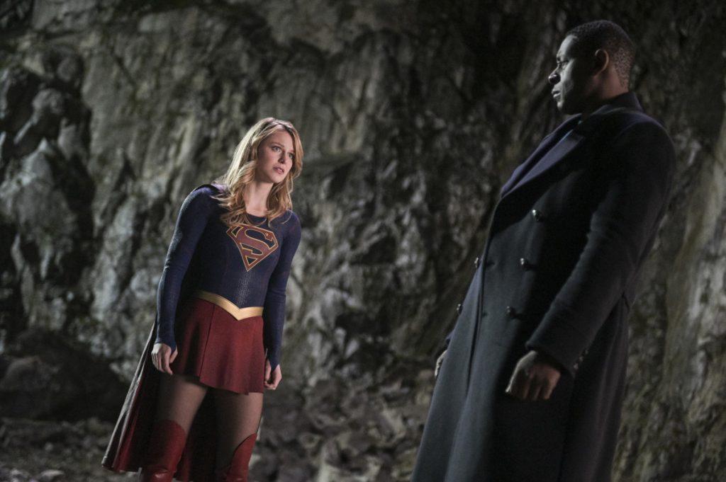 Supergirl | S04E15 O Brother, Where Art Thou?