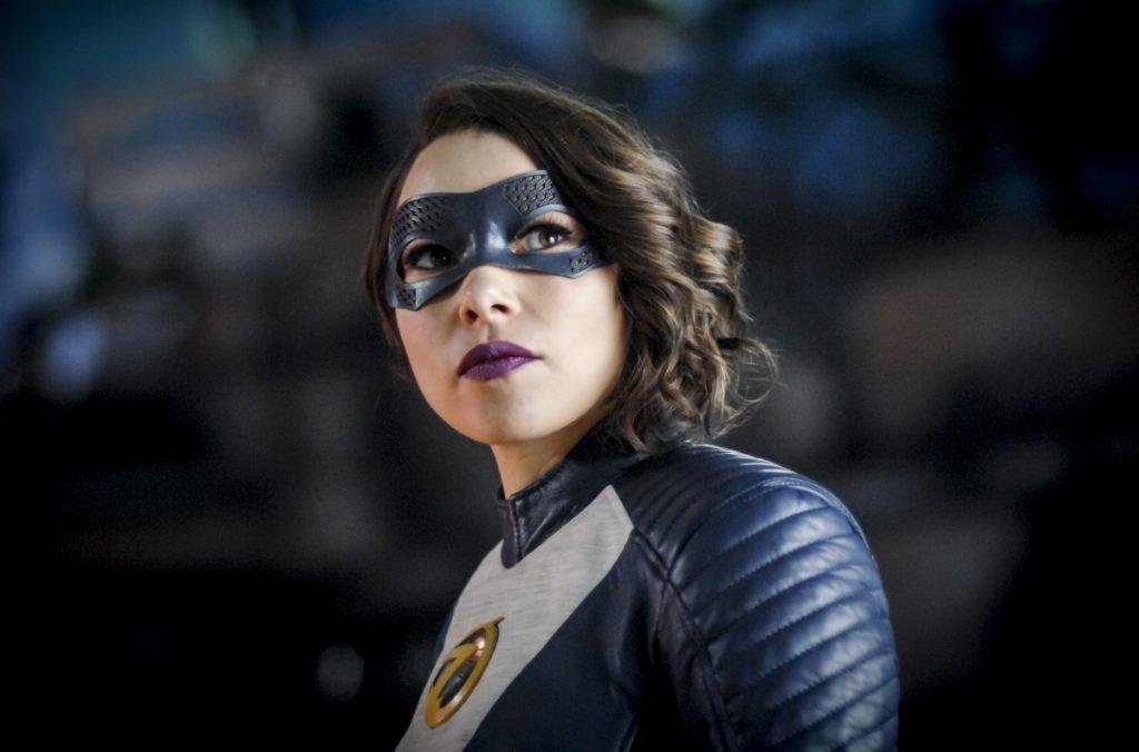 The Flash S05E17 Time Bomb