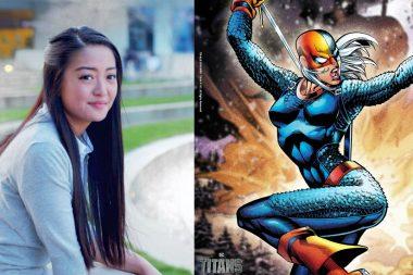 Titans | Chelsea T. Zhang Interpretará Ravager na segunda temporada da série