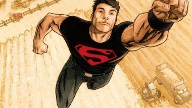 Titans | Escalado ator de superboy para segunda temporada