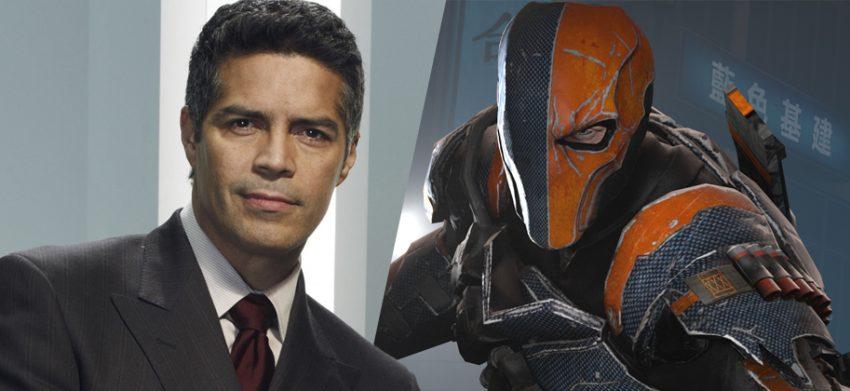 Titans | Escalado ator que interpretará o Exterminador