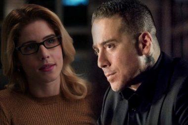 Arrow | Ator da série diz que eles deveriam ter matado Felicity