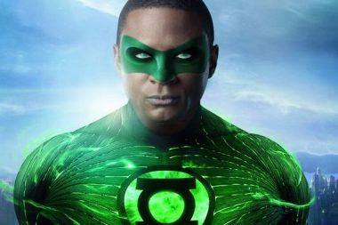 Arrow | David fala novamente sobre as teorias envolvendo o Lanterna Verde
