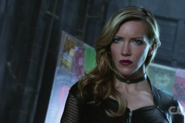 Arrow | katie Cassidy está confirmada na 8º temporada
