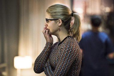 Arrow | Produtora executiva responde se Emily retornará para o final da série