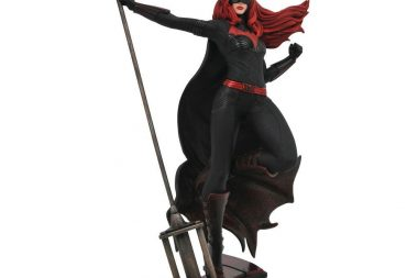 Batwoman | WBShop lançou um action figure da Batwoman de Ruby Rose 
