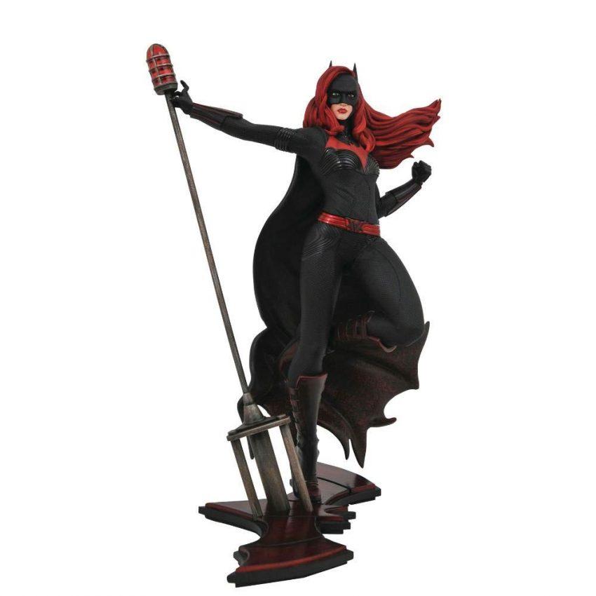 Batwoman   WBShop lançou um action figure da Batwoman de Ruby Rose 