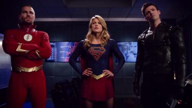 Diretor de Arrow, The Flash e Supergirl fala sobre a Trindade do arrowverse